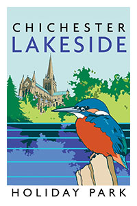 Chichester Lakeside Logo
