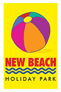 New Beach Logo