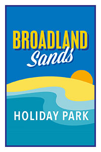 Broadland Sands Logo